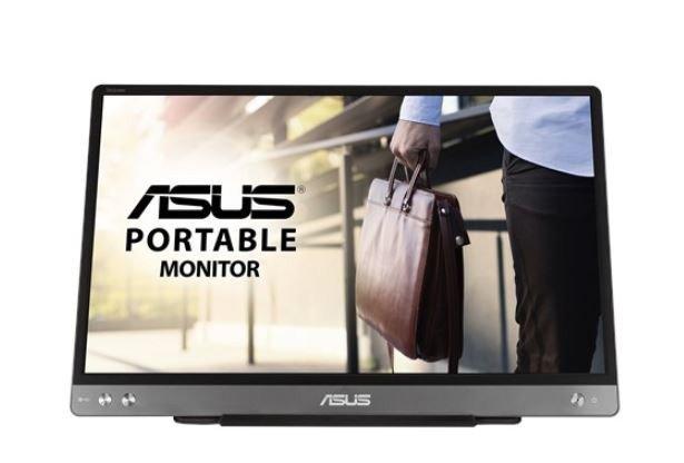 Asus Monitor MB14AC 14 cali