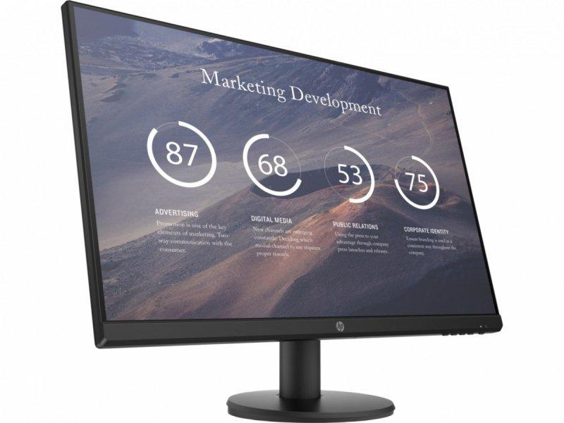 HP Inc. Monitor P27v G4 FHD Monitor 27 9TT20AA