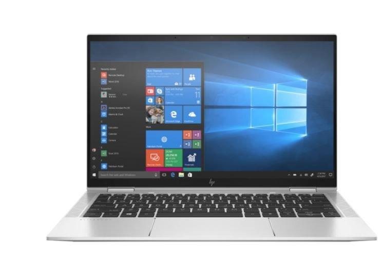 HP Inc. Notebook EliteBook x360 1030G7 W10P/13 i7-10710U/512/16 204H6EA