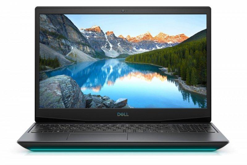 "Dell Notebook Inspiron G5 5500 Win10Home i5-10300H/512GB/8GB/GTX1650Ti/15.6""FHD/KB-Backlit/3-cel/Black/2Y BWOS"