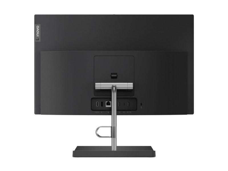Lenovo AiO V50a 11FN007XPB W10Pro i5-10400T/8GB/512GB/INT/DVD/21.5/Black/3YRS OS+3YRS Premier Support