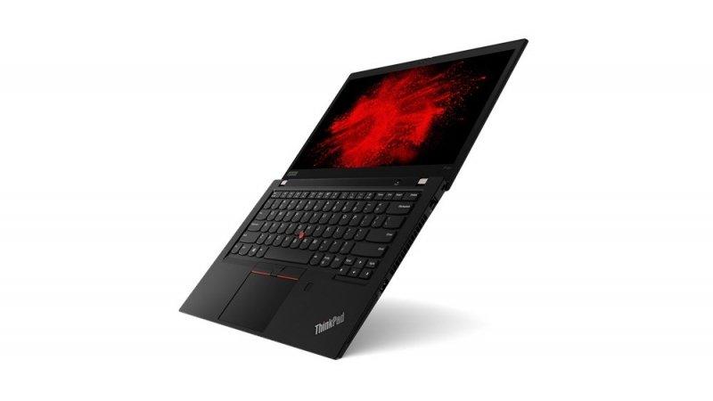 Lenovo Mobilna stacja robocza ThinkPad P14s G1 20S4003YPB W10Pro i7-10610U/32GB/1TB/P520 2GB/LTE/14.0 UHD/Black/3YRS Premier Sup