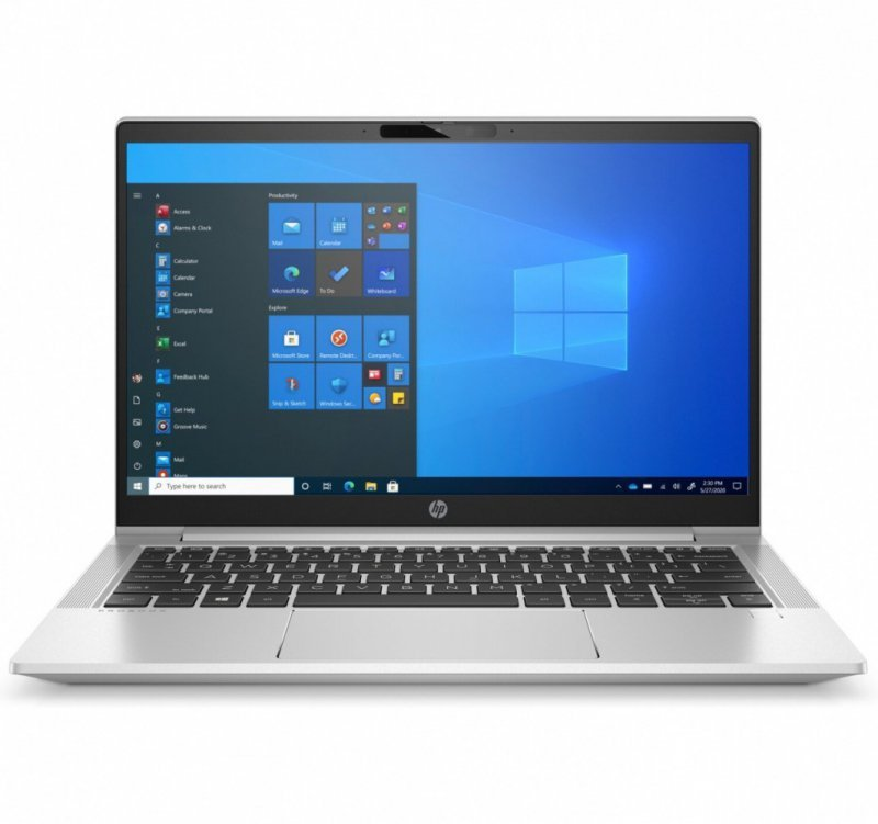 HP Inc. Notebook ProBook 440 G8 i3-1115 256/8G/W10H/14   2E9G4EA
