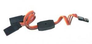Y - kabel rozgałęziacz JR 30cm 22AWG prosty