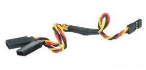 Y - kabel rozgałęziacz JR 30cm 22AWG skręcony