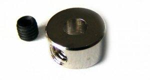 Pierścień mocujący 3.5mm do wałów, 4 kompl.