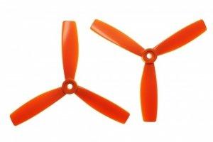HQ Prop Triple Prop(BN) 5x4.6x3 pomarańczowe (2xCW)