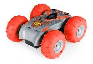 Auto wyczynowe Surmount 2.4GHz 0935  kompaktowy - Pomarańczowy