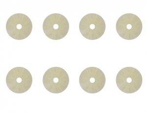 Zębatki różnicowe - 12428-0014