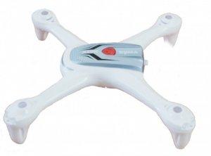 Obudowa biała - X15W-11-WHT - POSERWISOWA