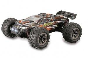 Truggy Racer 4WD 1:16 2.4GHz RTR - Pomarańczowy