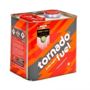 Paliwo Tornado Car 20% 2.5L