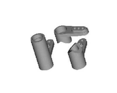 Części do łącznika stabilizatora    - 82811