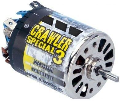 Silnik szczotkowy 55T Crawler Special  3 - 57501