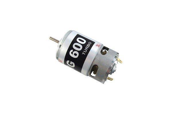 Silnik MIG 600 3LI (7.2-14.4V) V2