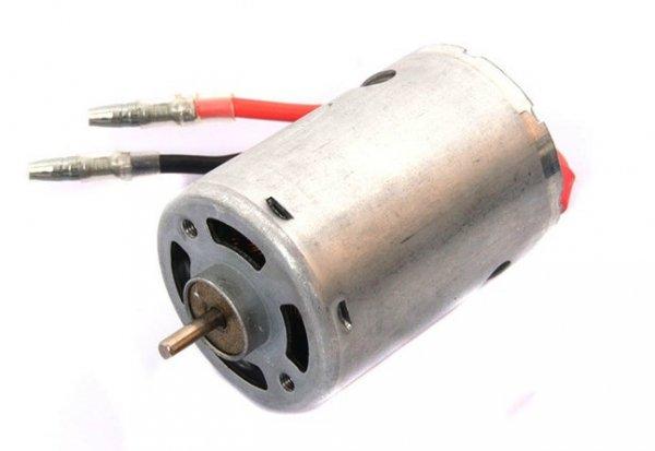 Silnik szczotkowy 540 60T 1szt - H0104