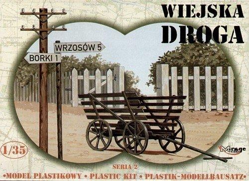 Wiejska Droga Polska Wersja