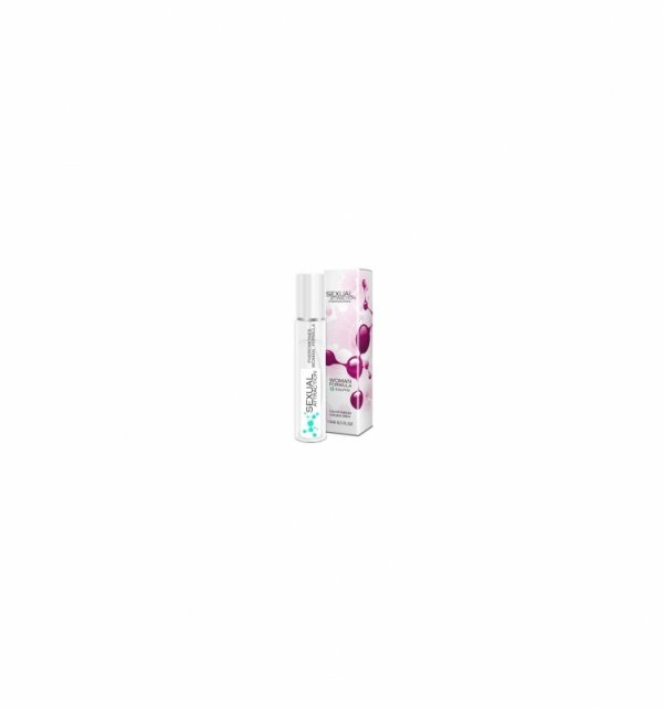 Sexual Attraction Woman Formula 15ml
