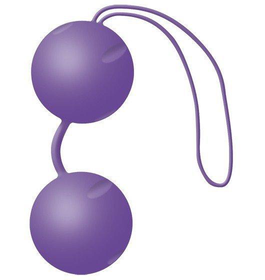 Kulki gejszy Joyballs (fioletowe)