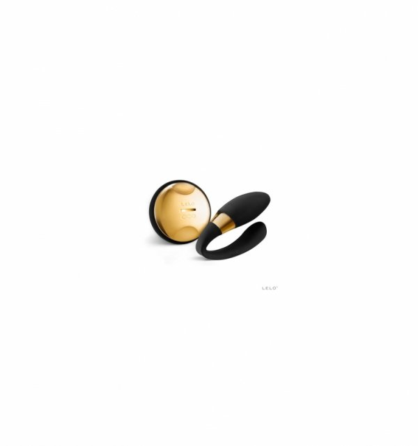 Luksusowy Wibrator LELO - TIANI 3 24k, black