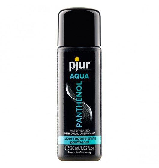 pjur Aqua Panthenol 30ml