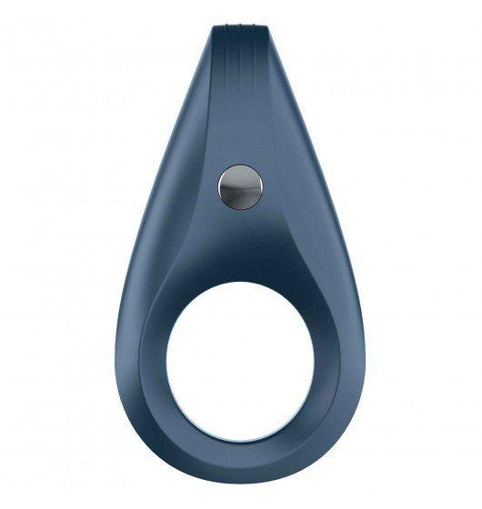 Wibrujący Pierścień Erekcyjny Satisfyer Ring 1
