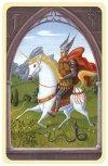 Karty Tarot Lenormand Mystical GB