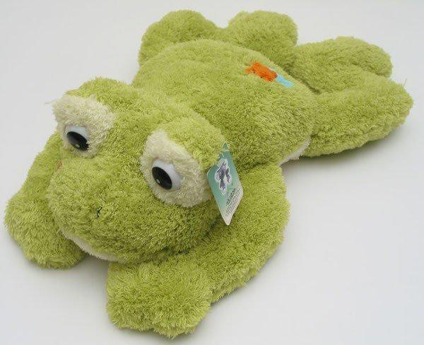 Żaba Zuza leżąca 37 cm