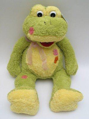 Żaba Zuza siedząca 53 cm