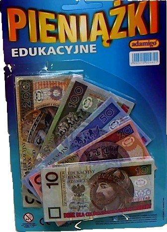 Pieniądze Edukacyne PLN
