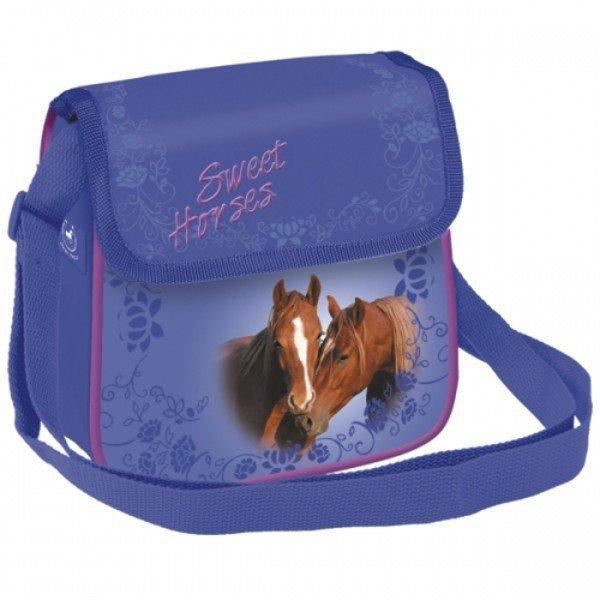Torebka na ramię Horses