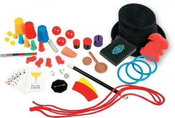 Mały Magik 125 sztuk + kapelusz
