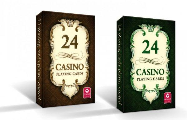 Karty Casino 24 l.