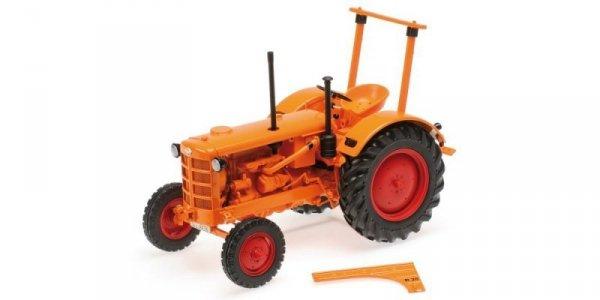 Hanomag R28 Farm Tractor