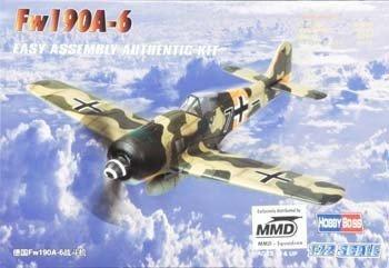 HOBBY BOSS Fw190 A-6