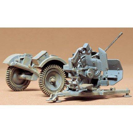 German 20mm Flak 38