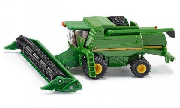 Kombajn Harvester John Deere 9680i