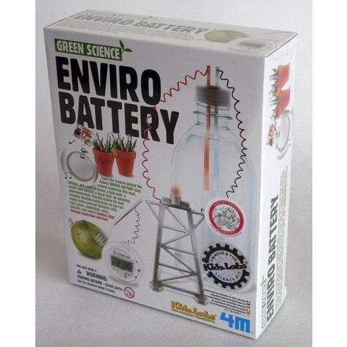 Bateria Ekologiczna