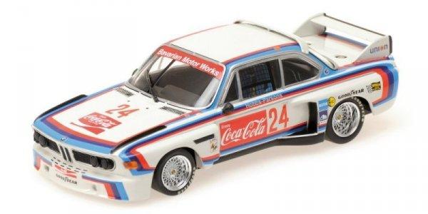BMW 3.5 CSL IMSA #24 Hobbs