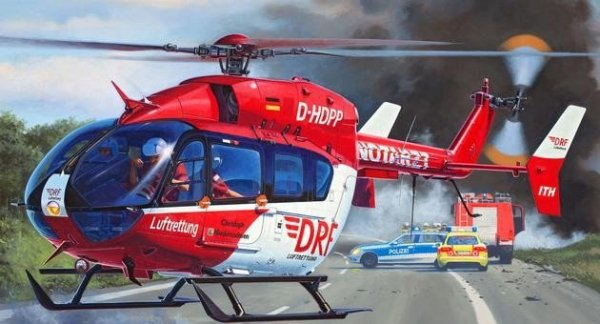 Airbus Helicopters EC145 DRF