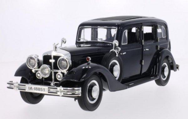 Horch 851 Pullman 1935 (black)