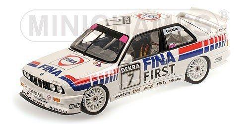 BMW M3 (E30) Team Fina