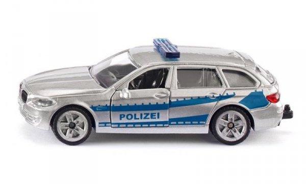 Policyjny Wóz Patrolowy