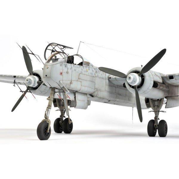 REVELL Heinkel He219 A-7 /A-5/A-2