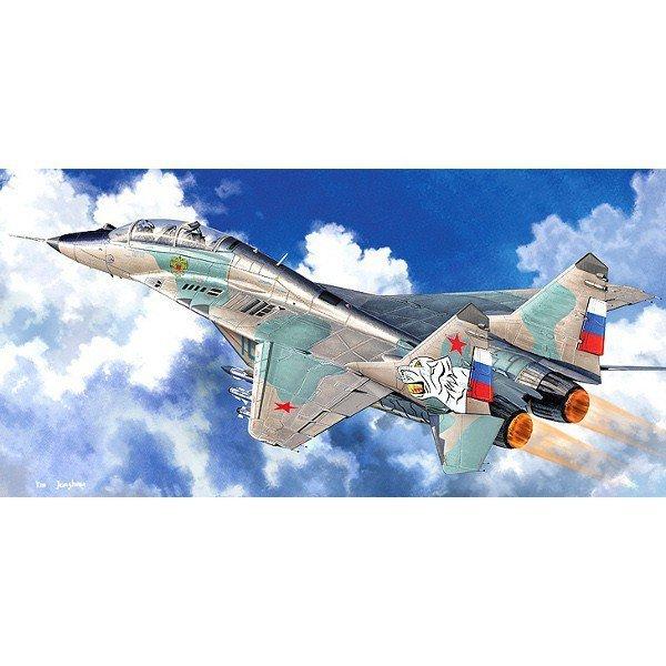 MIG 29UB Fulcrum B Russian