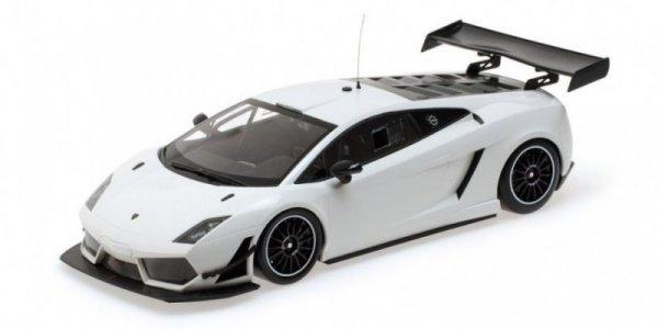 Lamborghini Gallardo LP 600