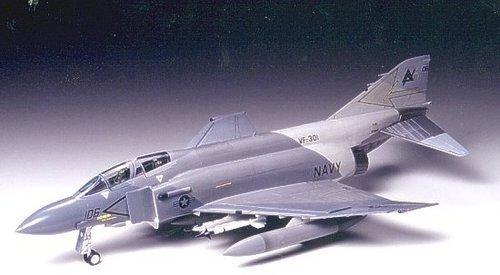 TAMIYA F-4S Navi Phantom