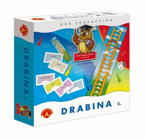 Gra Drabina 2