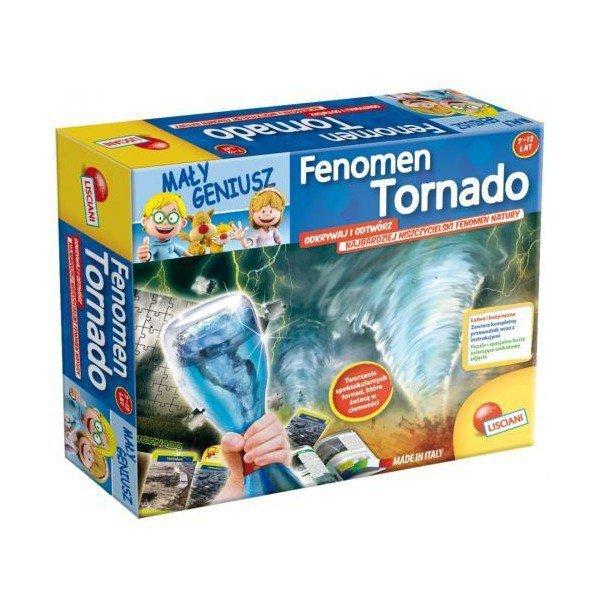 Mały Geniusz Tornado
