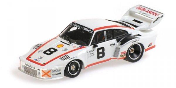Porsche 935 Porsche Kremer #8